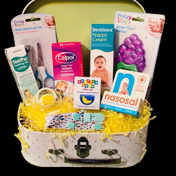 The New Parent Survival Kit - Medium