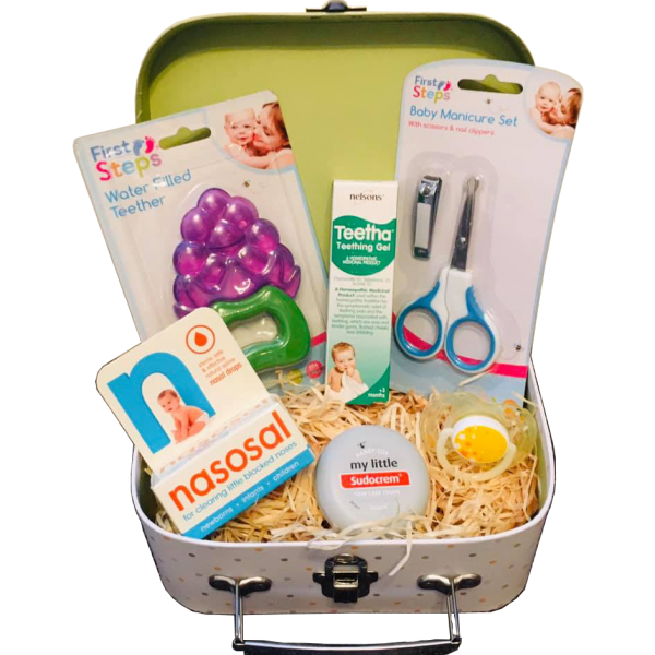 The New Parent Survival Kit - Small